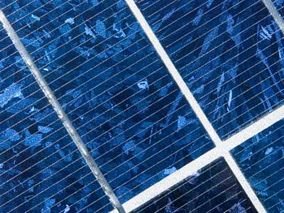 CQD solar cells