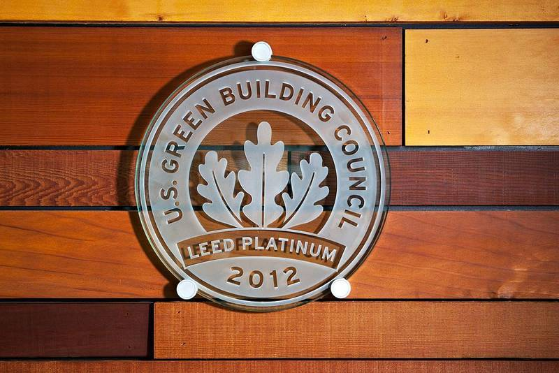 LEED Canada and taking the LEED exam