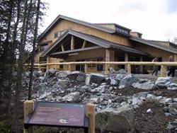 Green Building Efforts In Alaska Green Building Elements