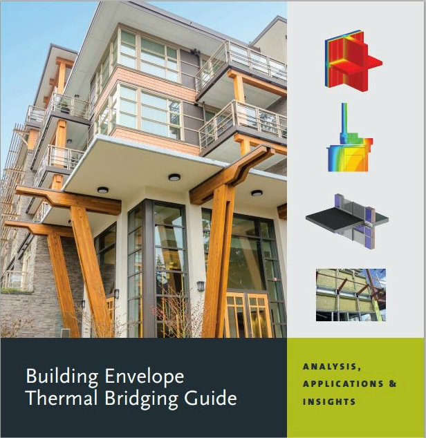 Building Envelope Thermal Analysis Guide