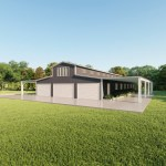 Metal Barns Get Prefab Steel Barn Building Prices Answers