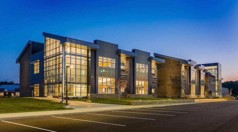 Owego Elementary Emphasizes Unity, Awaits LEED Silver