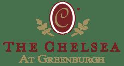 The Chelsea at Greenburgh Logo