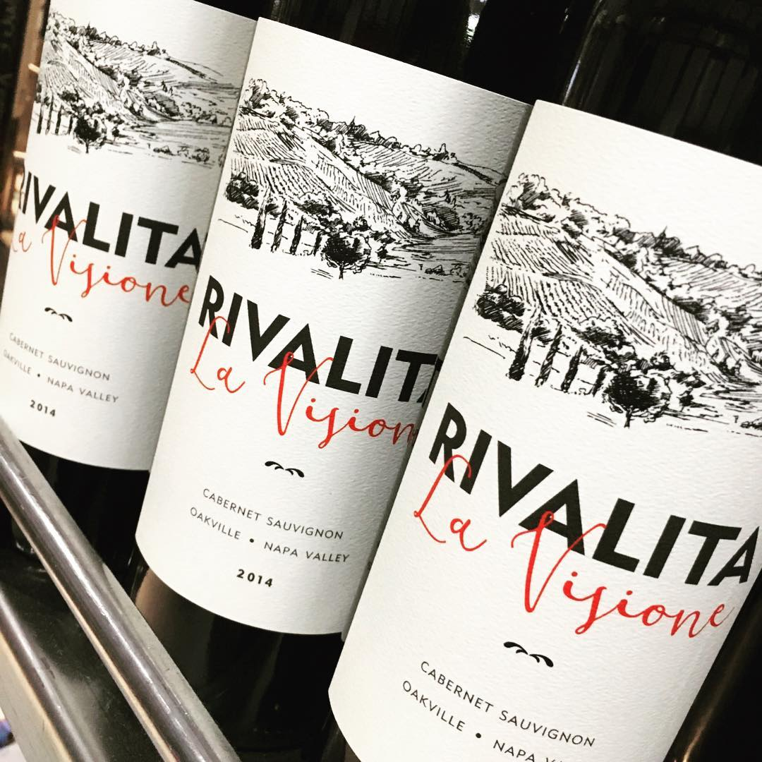 Rivalita Wines, a GBB Platiunum Member, makes premium, small lot wines using grapes harvested from well-known vineyards in Napa and Sonoma counties.