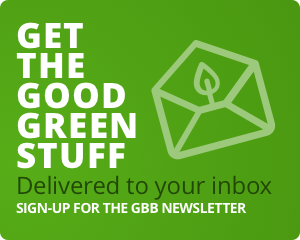 Sign Up for the GBB Email Newsletter