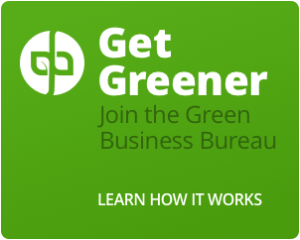 Join the Green Business Bureau