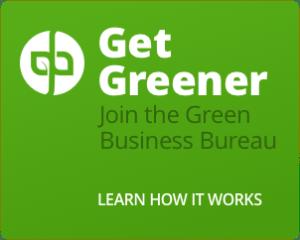 Join the Green Business Bureau