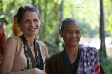 Pilgrimage ~ Join me on Discovery Tour of Cambodia