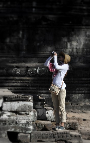 Photography Workshop ~ Join me on Discovery Tour of Cambodia