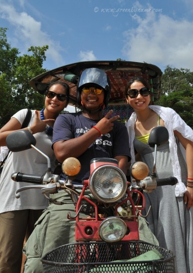 Join the team ~ Join me on Discovery Tour of Cambodia