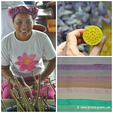 Khmer Crafts ~ Join me on Discovery Tour of CambodiaKhmer silks ~ Join me on Discovery Tour of Cambodia