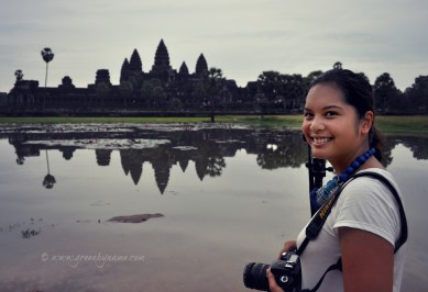 Find yourself ~ Join me on Discovery Tour of Cambodia