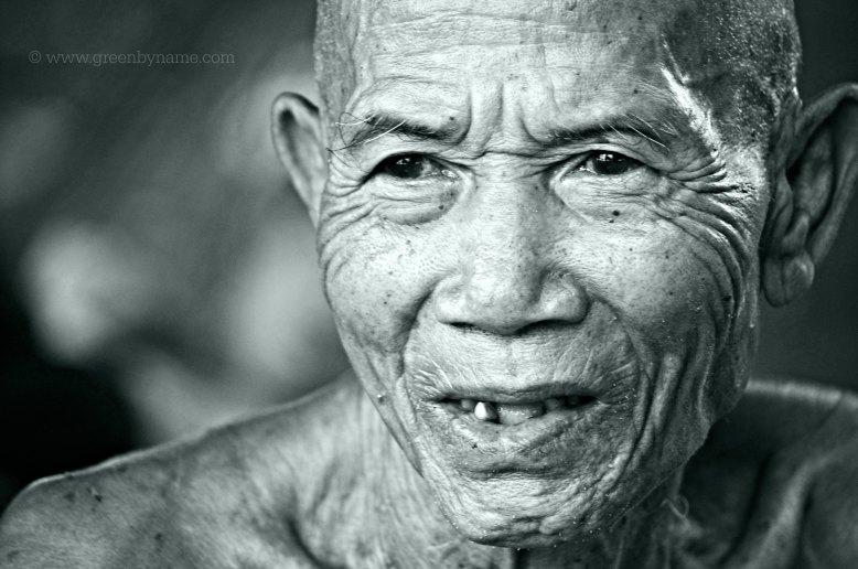 Grandfather River ~ Tonle Sap