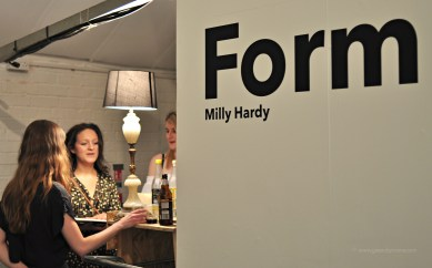 Form by Milly Hardy - Ceramicist- www.millyhardy.wordpress.com