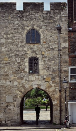 CR-medieval-tower-southampton-copyright-green-by-name
