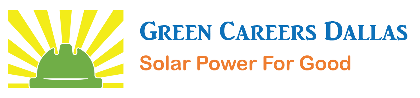 Green Careers Dallas