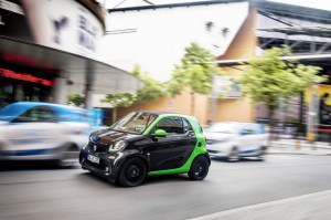 Smart - fortwo - GreenCars.Be