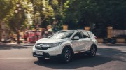 [Test] Honda CR-V Hybrid: interessante middenweg