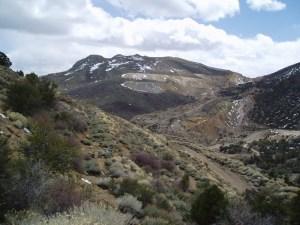 Jewel Ridge