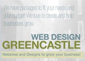 Greencastle WEb Design Facebook Image