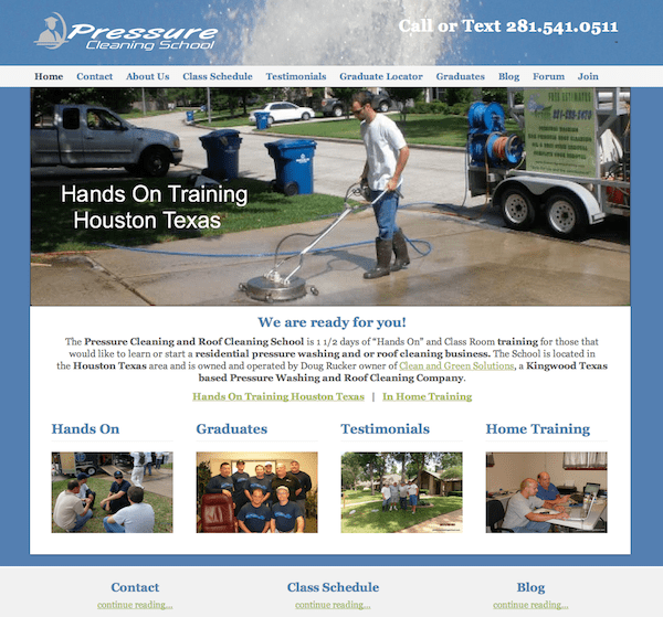 Pressure-Washing-School-Pressure-Cleaning-School-Pressure-Washing-Training
