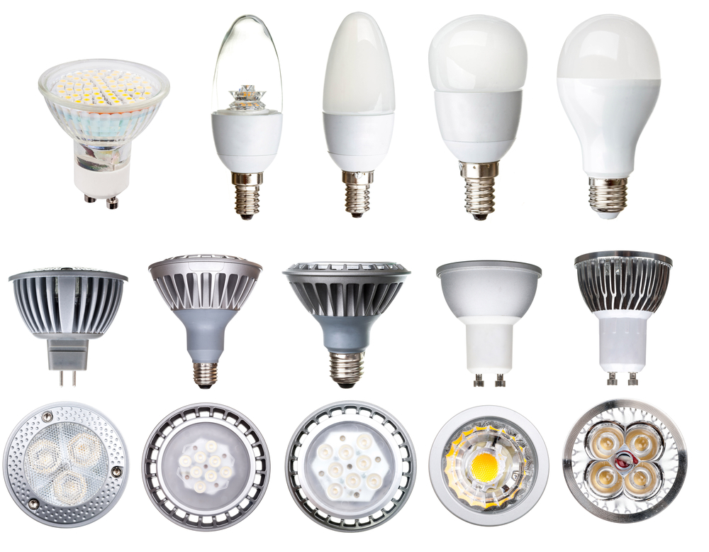 Pictures Different Types Light Bulbs