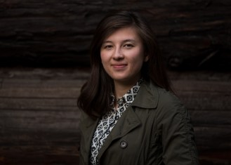 Cecilia Han Springer, 2015 Cohort, Energy and Resources Group