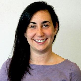 Jessica Ziegler, 2014 Cohort, Chemistry Department
