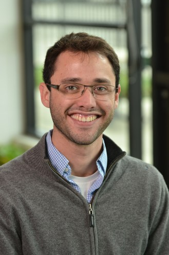 David Garfield, 2016 Cohort, Chemistry