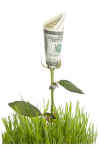 Green chem funding abounds