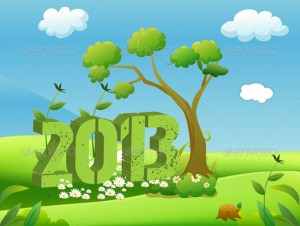 2013: A validation year for industrial biotech