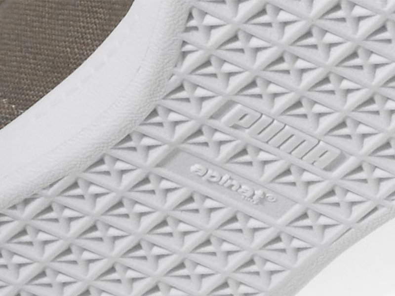 d3da1f5a8 Sports products company PUMA is launching in February 2013 worldwide its  collection of shoes, apparel and accessories that are either biodegradable  or ...