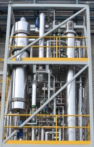 Ava Biochem 5-HMF facility