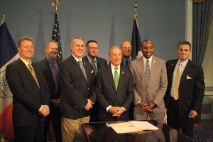 NYC biodiesel law signed
