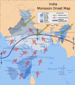 Indian Monsoon