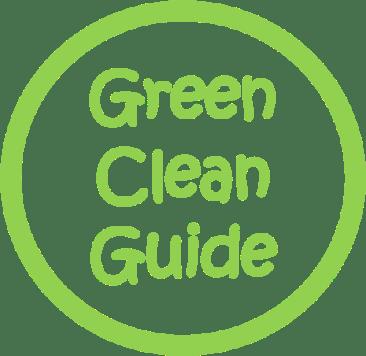 GreenCleanGuide Logo