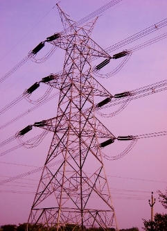 Power grid India
