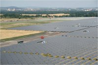 Utility Scale Solar PV Power Project