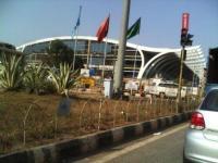 Dabolim Airport-Goa