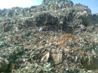 Solid Waste Dumping Site
