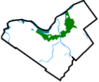 Green Belt Schematic