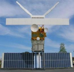 Earth Observatory Satellite
