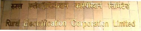 Rural Electrification Corporation