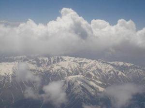Hindu Kush Himalayas