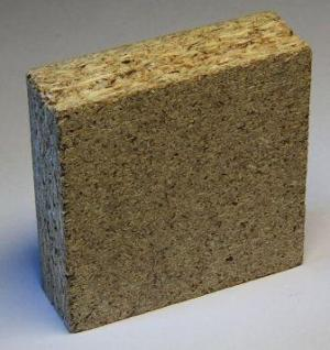 Bagasse Particle Board