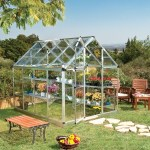Greenhouse Kits Direct