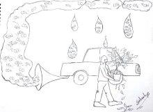 Vehicular Air Pollution