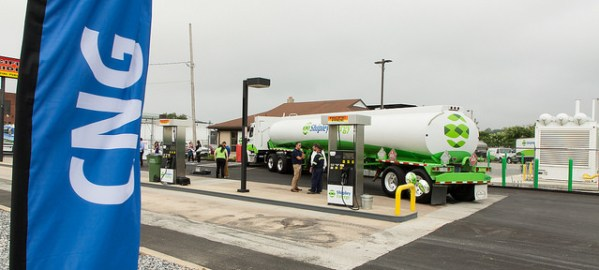 India Inaugurates First Bio-CNG Plant – Green Clean Guide