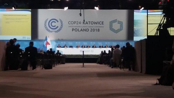 COP24 Poland