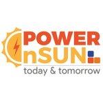 Power n Sun Logo